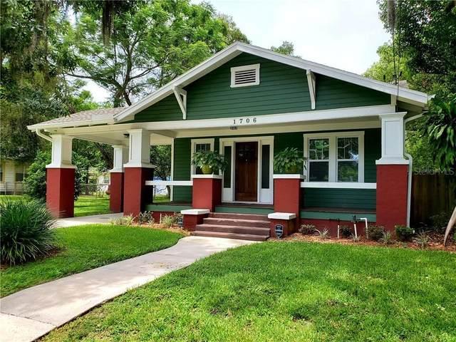 1706 E Powhatan Avenue, Tampa, FL 33610 (MLS #T3251852) :: Pepine Realty