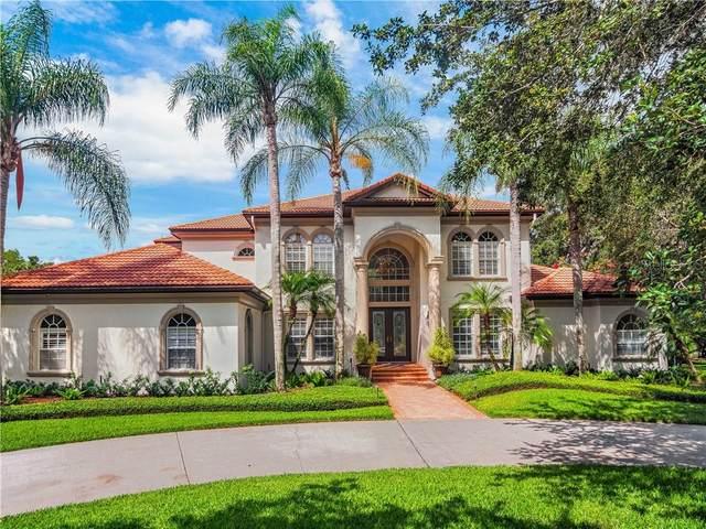 16208 Talavera De Avila, Tampa, FL 33613 (MLS #T3251853) :: EXIT King Realty