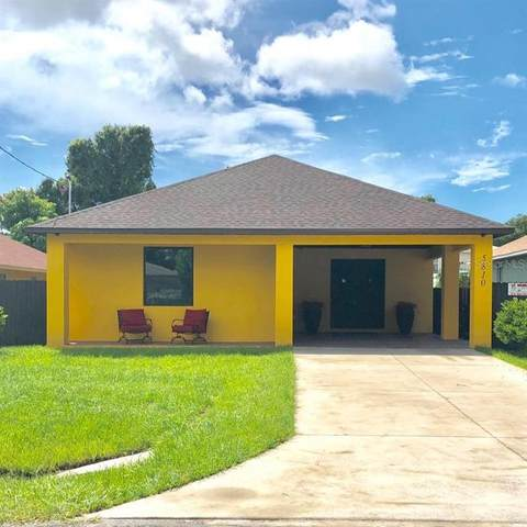 5810 N Clark Avenue, Tampa, FL 33614 (MLS #T3251867) :: Mark and Joni Coulter | Better Homes and Gardens