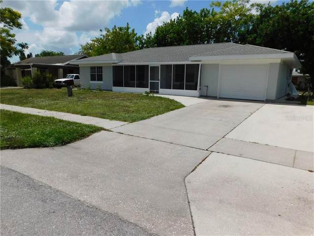 8521 Gaillard Avenue, North Port, FL 34287 (MLS #T3251874) :: Pepine Realty