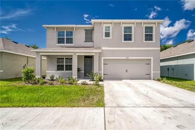 9264 Watolla Drive, Thonotosassa, FL 33592 (MLS #T3251883) :: Team Borham at Keller Williams Realty