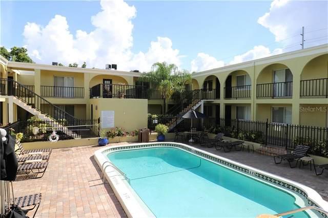 3206 W Azeele Street #220, Tampa, FL 33609 (MLS #T3251884) :: Heart & Home Group