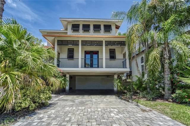 2105 Pass A Grille Way, St Pete Beach, FL 33706 (MLS #T3251888) :: Team Bohannon Keller Williams, Tampa Properties