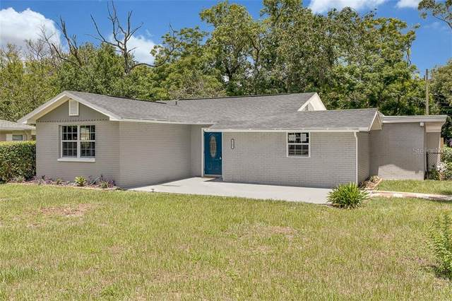 5107 N 15TH Street, Tampa, FL 33610 (MLS #T3251889) :: Cartwright Realty