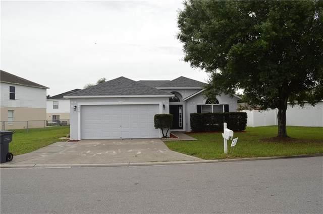 Address Not Published, Winter Haven, FL 33880 (MLS #T3251903) :: Bridge Realty Group