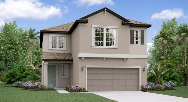 4023 Cadence Loop, Land O Lakes, FL 34638 (MLS #T3251916) :: Team Bohannon Keller Williams, Tampa Properties