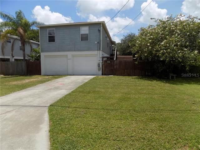 6707 S Juanita Street, Tampa, FL 33616 (MLS #T3251937) :: Medway Realty