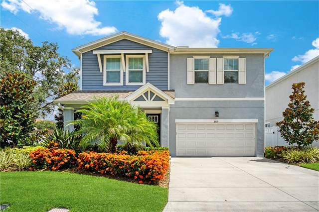 3519 W Palmira Ave, Tampa, FL 33629 (MLS #T3251944) :: Griffin Group