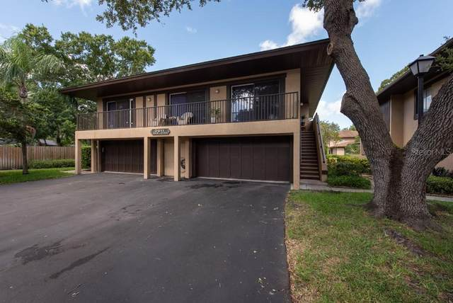 2911 Lichen Lane C, Clearwater, FL 33760 (MLS #T3251947) :: Cartwright Realty