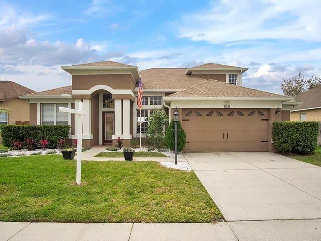 22550 Laureldale Drive, Lutz, FL 33549 (MLS #T3251956) :: Team Bohannon Keller Williams, Tampa Properties