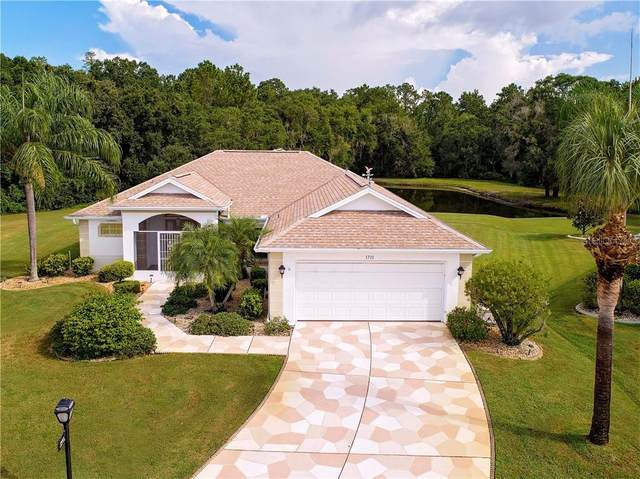 1711 Tremont Court, Sun City Center, FL 33573 (MLS #T3251960) :: Dalton Wade Real Estate Group