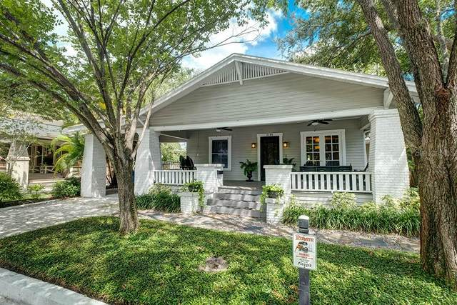 2106 W Dekle Avenue, Tampa, FL 33606 (MLS #T3251964) :: Mark and Joni Coulter | Better Homes and Gardens