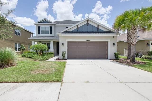 9199 Bella Vita Circle, Land O Lakes, FL 34637 (MLS #T3251968) :: Rabell Realty Group
