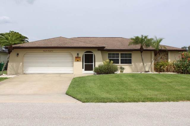 3524 Liberty Street, Port Charlotte, FL 33948 (MLS #T3251981) :: Dalton Wade Real Estate Group