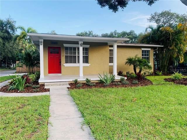 3302 W Fielder Street, Tampa, FL 33611 (MLS #T3251983) :: Carmena and Associates Realty Group