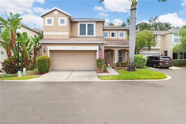 10505 Grayslake Court, Tampa, FL 33626 (MLS #T3252000) :: Griffin Group