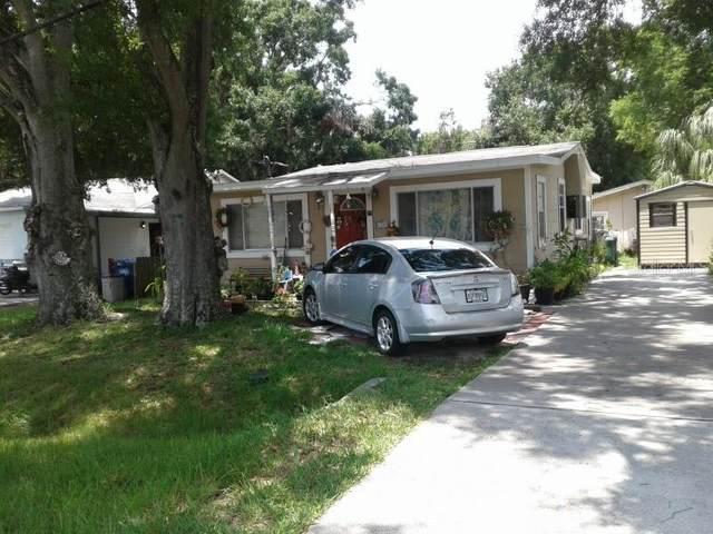 6305 S Richard Avenue, Tampa, FL 33616 (MLS #T3252003) :: Team Bohannon Keller Williams, Tampa Properties