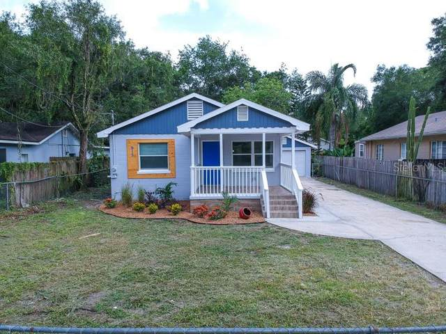 915 E Flora Street, Tampa, FL 33604 (MLS #T3252011) :: Bridge Realty Group