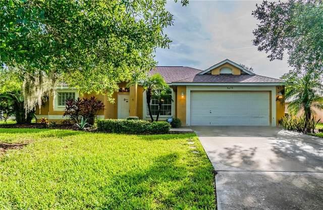 3433 Silver Meadow Way, Plant City, FL 33566 (MLS #T3252012) :: Dalton Wade Real Estate Group