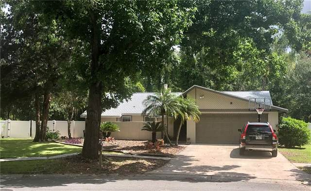 15921 Country Farm Place, Tampa, FL 33624 (MLS #T3252018) :: Premium Properties Real Estate Services