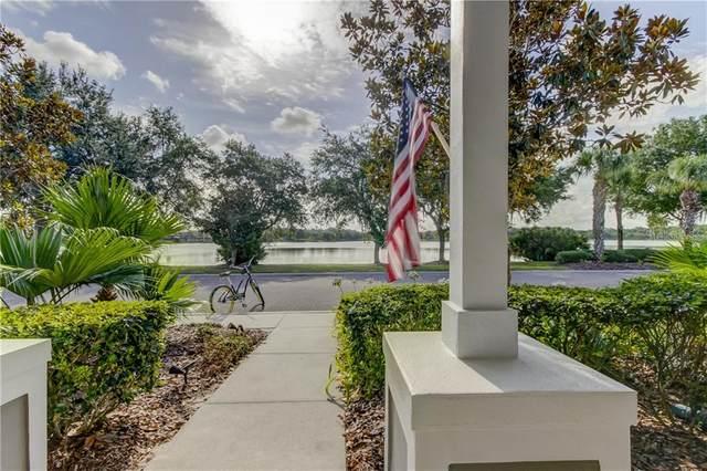 14517 Cotswolds Drive, Tampa, FL 33626 (MLS #T3252024) :: Team Borham at Keller Williams Realty