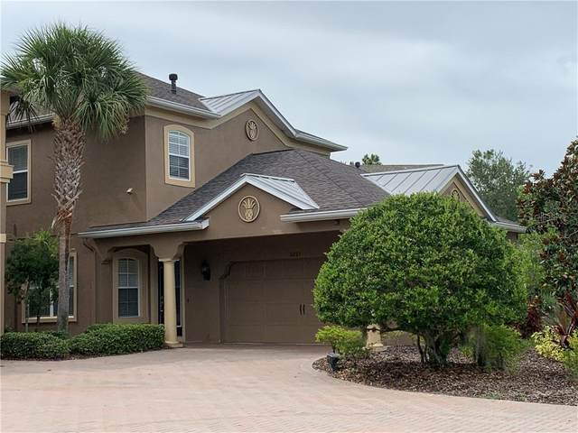 11201 Green Park Circle, Tampa, FL 33626 (MLS #T3252031) :: Griffin Group