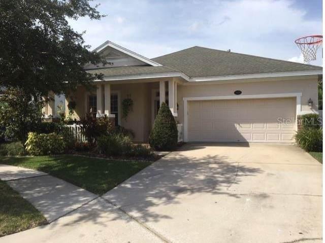 18207 Tivoli Lane, Lutz, FL 33558 (MLS #T3252033) :: GO Realty