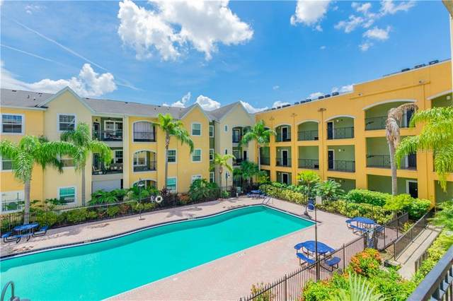 1910 E Palm Avenue #9203, Tampa, FL 33605 (MLS #T3252044) :: Team Bohannon Keller Williams, Tampa Properties