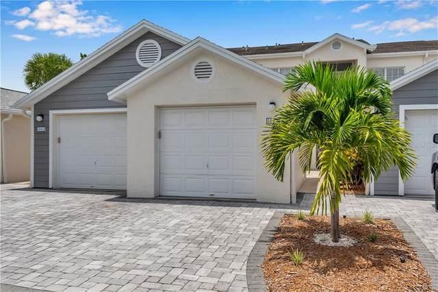 11660 Shipwatch Drive #1442, Largo, FL 33774 (MLS #T3252053) :: Carmena and Associates Realty Group