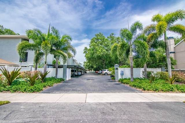 3820 W Azeele Street #204, Tampa, FL 33609 (MLS #T3252055) :: Carmena and Associates Realty Group
