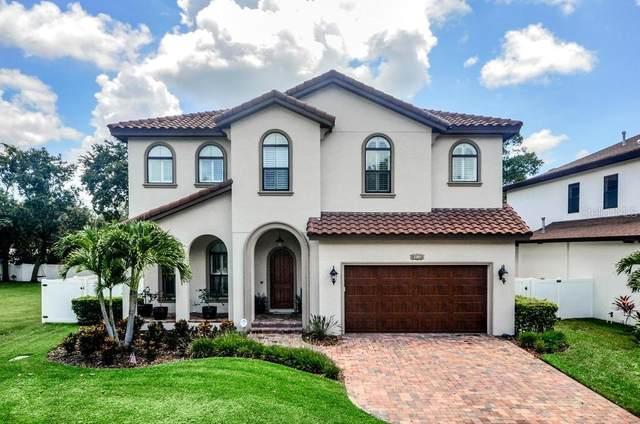 3614 W Royal Palm Circle, Tampa, FL 33629 (MLS #T3252061) :: Griffin Group