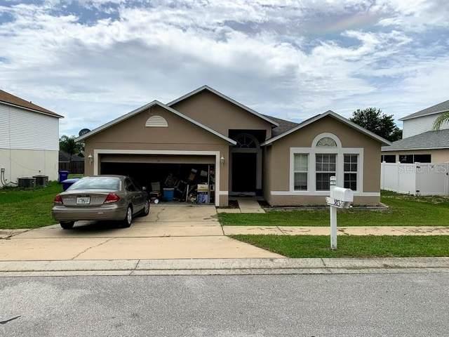 5873 Windridge Drive, Winter Haven, FL 33881 (MLS #T3252065) :: Godwin Realty Group