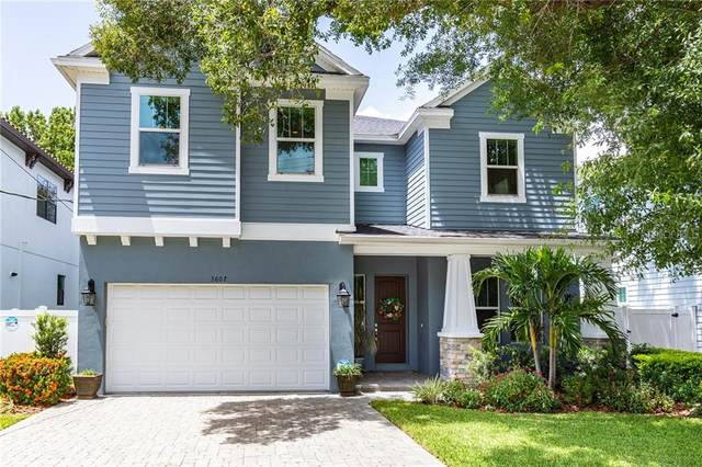 3607 W Vasconia Street, Tampa, FL 33629 (MLS #T3252068) :: Griffin Group
