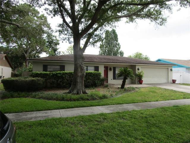 4020 Windtree Drive, Tampa, FL 33624 (MLS #T3252097) :: Premium Properties Real Estate Services