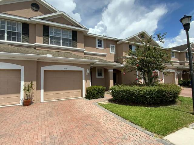 1216 Summergate Drive, Valrico, FL 33594 (MLS #T3252101) :: Charles Rutenberg Realty