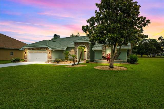 9285 Lafayette Court, Weeki Wachee, FL 34613 (MLS #T3252104) :: Premier Home Experts