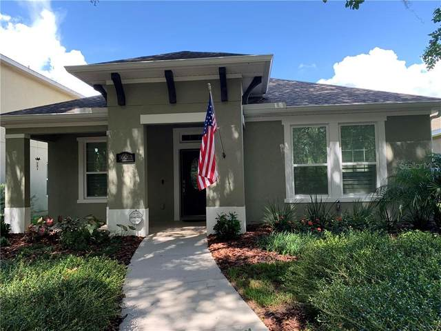 16011 Starling Crossing Drive, Lithia, FL 33547 (MLS #T3252107) :: Griffin Group