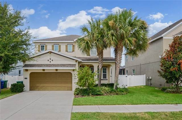 7612 S Trask Street, Tampa, FL 33616 (MLS #T3252122) :: The Robertson Real Estate Group