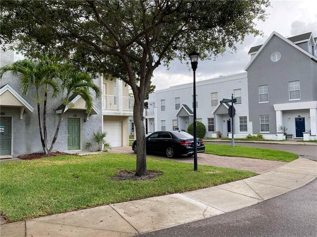 4501 Legacy Park Drive, Tampa, FL 33611 (MLS #T3252127) :: The Light Team
