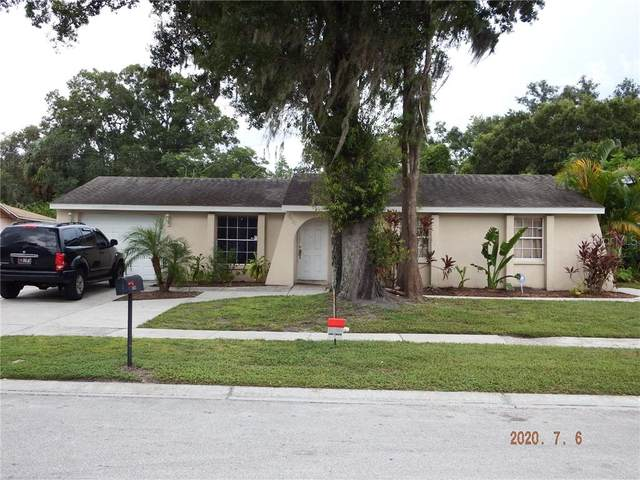 3675 Sugarcreek Drive, Tampa, FL 33619 (MLS #T3252129) :: Team Bohannon Keller Williams, Tampa Properties