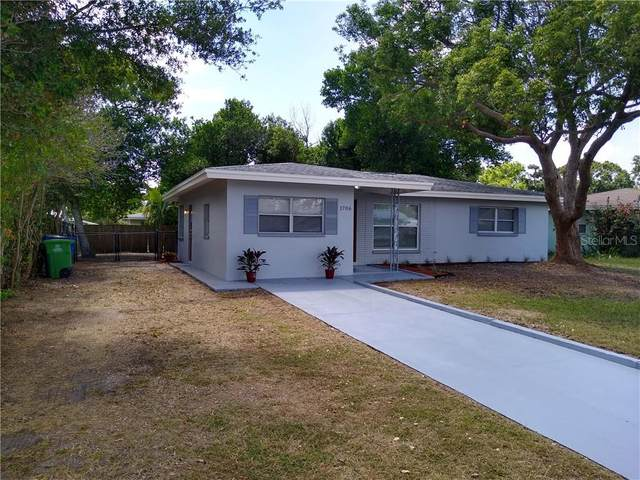 1706 S Lake Avenue, Clearwater, FL 33756 (MLS #T3252165) :: Cartwright Realty