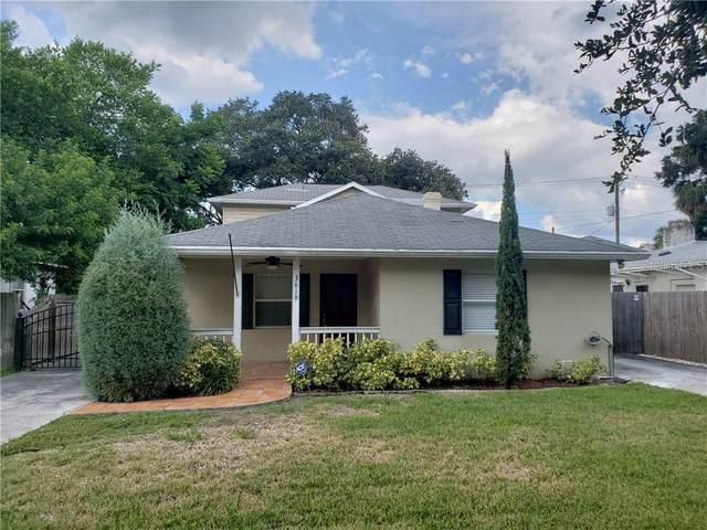 3619 W De Leon Street, Tampa, FL 33609 (MLS #T3252168) :: Carmena and Associates Realty Group