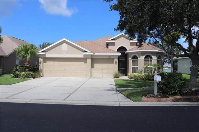 1604 Mira Lago Circle, Ruskin, FL 33570 (MLS #T3252191) :: Frankenstein Home Team