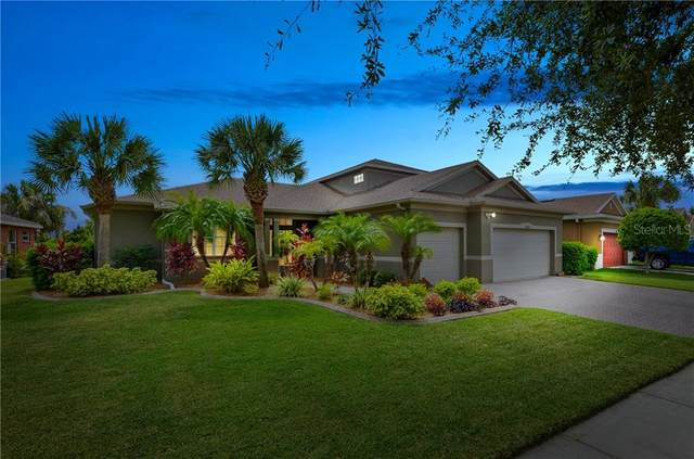 11024 Stone Branch Drive, Riverview, FL 33569 (MLS #T3252196) :: Griffin Group