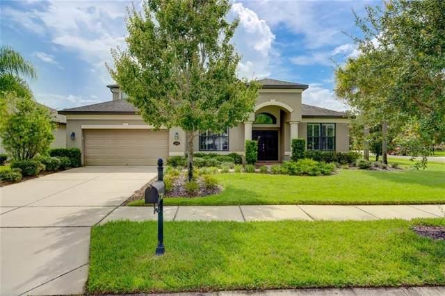 15606 Hampton Village Drive, Tampa, FL 33618 (MLS #T3252197) :: Key Classic Realty