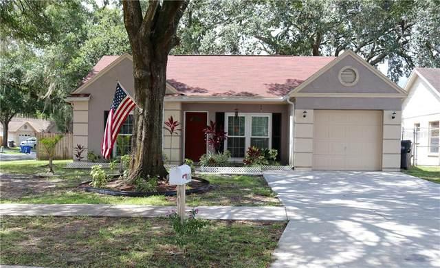 1011 Pleasant Pine Court, Valrico, FL 33596 (MLS #T3252205) :: Charles Rutenberg Realty