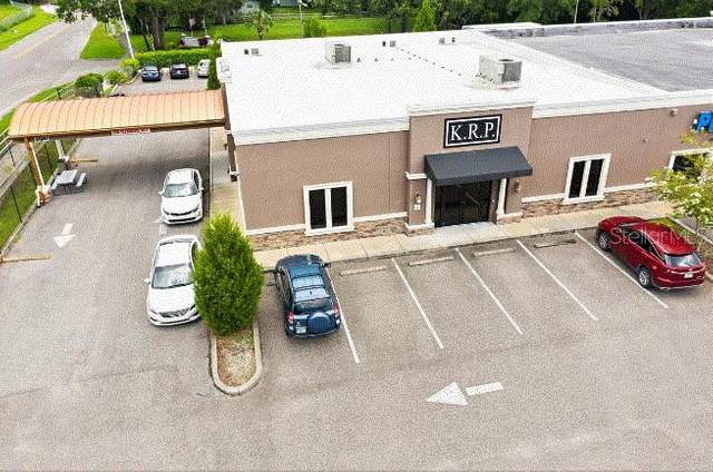 31201 Us Highway 19 N #3, Palm Harbor, FL 34684 (MLS #T3252207) :: Griffin Group