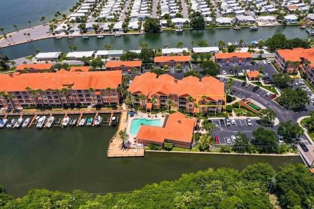 5000 Culbreath Key Way #4301, Tampa, FL 33611 (MLS #T3252208) :: Your Florida House Team