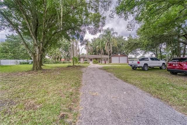 501 Charlie Griffin Road, Plant City, FL 33566 (MLS #T3252230) :: Dalton Wade Real Estate Group