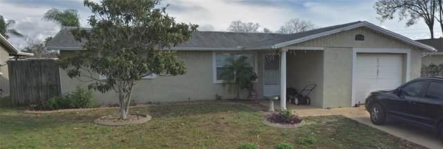 2530 Society Drive, Holiday, FL 34691 (MLS #T3252232) :: Team Borham at Keller Williams Realty